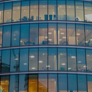 Освещение - ключевой фактор комфорта и качества зданий