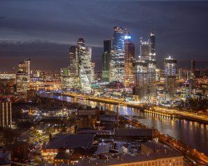 Чего не хватает Москве для светлого будущего. Необходим световой мастер-план