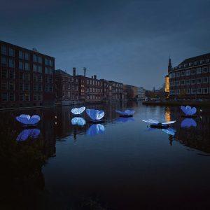 Light Festival в Нидерландах