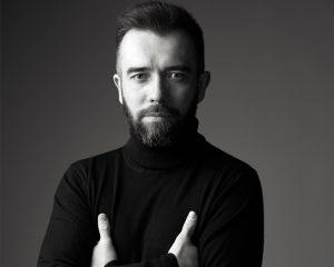 Алексей Бурыкин. Snonb. Кибер-физические системы